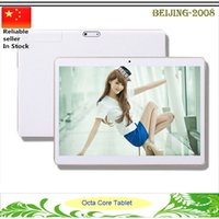 9. 6 inch Octa Core MTK6592 3G Phone Call Tablet 4GB  64GB An...