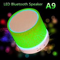 Universal HiFi wireless Bluetooth Speaker Music Sound Box Su...
