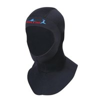 wetsuit 3mm neoprene diving hood diving cap scuba diving acc...