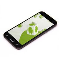Goofón teléfono clon S7 EDGE curvo pantalla cuadrícula MTK6580 5,5 pulgadas Android 5.1 1G 4G mostrar 64 GB mostrar falso 4G lte Celular