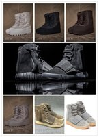 Top Quality with Original Box 950 Boost Black DUCKBOOT Shoes...