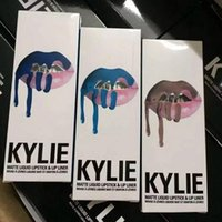 Hot 16Colors Freedom Exposed Skylie Kylie Lip Kit by kylie j...