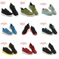 Roshe Run Shoe Men and Women running shoes Fashion Vintage A...