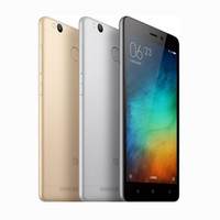 Original Xiaomi Redmi 3S 4G FDD Smart Phone 5. 0Inch Snapdrag...