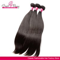 "100% Indian Unprocessed Virgin Human Hair 8"" - 30"" H..."