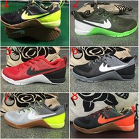 2016 New Arrival Metcon 1 Mens Presidential Running Shoes Fl...