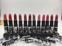 HOT Makeup NEW X BROOKE CANDY MATTE Lipstick 12colors 3g M b...