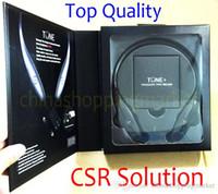 Haut de la qualité CSR HBS-900 HBS 900 Casque sans fil Bluetooth Casque Sport pour iPhone 6 7 Plus 5S Pour Samsung S5 S7 S7 bord