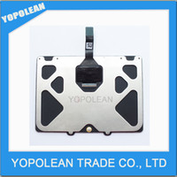 Original A1278 Trackpad With Flex Cable For Macbook Pro 13&#...