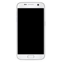1: 1 S7 Quad Core MTK6580 разблокированный телефон с 512mb / 4gb (показывать поддельные 1gb + 32Гб) 5MP камера разблокированный телефон с запечатанный ящик 3g пластиковой DHL корабля
