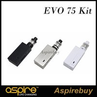 Aspire EVO 75 Subohm Kit with the CFBP Function NX75- Z Mod a...