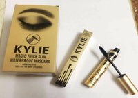 Presale Kylie Mascara Magic Waterproof Mascara Cosmetic Leng...