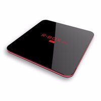 Genuine R- BOX Pro Amlogic S912 Octa Core Android TV Box 6. 0 ...