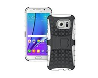 for Samsung Galaxy s6 s7edge Cell Phone Case Cover The silic...