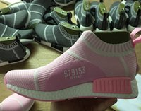 NMD City Sock S79153 S79152 S79150 Womens Running Shoes, NMD ...