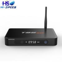 T95 max 2gb32gb Amlogic S905 android 5. 1 tv box H. 265 mini t...