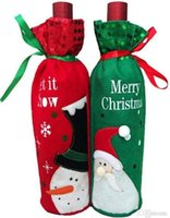 Newly stylep Frosty the snowman and Santa Claus Christmas gi...
