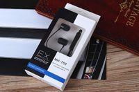 в ухо 3,5 мм наушники для Sony MH-750 наушники управления Line стерео наушники с микрофоном и регулятором громкости наушников для Samsung s7 примечании 7