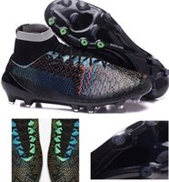 2016 new mens MAGISTA OBRA BHM FG Soccer shoes, Discount chea...