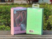 NEW В Уха Earbud 3,5 мм наушники с микрофоном Ответ Вызов Запуск спорта наушники наушники гарнитуры для универсального мобильного телефона с пакетом