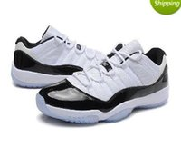 Wholesale Sports Shoes Retro XI 11 Concords Low Basketball S...