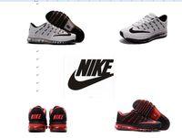 Nike Flyknit Air Max 2016 shoes sport women Running Shoes, Di...