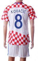 Customized 16- 17 Cheap European Cup 8 PROSINECKI Soccer Jers...