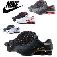 Nike Air Shox NZ Mens Running Shoes, Cheap Original Mens Nike...