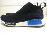(Adidas) NMD City Sock PK Shoes Mens Sports Running Shoes