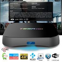 Genuine T95R pro TV Box Android 6. 0 S912 2gb 16gb Kodi fully...