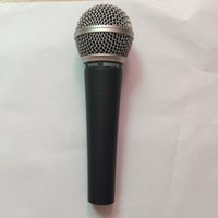 High quality version SM58LC vocal Karaoke microfone dynamic ...