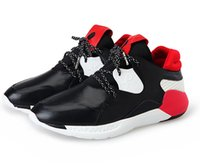 2016 New Arrival Y3 QASA Retro Boost Shoes for Men and Women...
