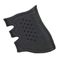 Tactical Pistol Soft Rubber Protect Glove Cover Anti Slip Gl...
