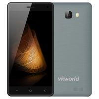 VKWORLD T5 SE 4G Smartphone 5. 0Inch HD IPS Screen 1G RAM 8G ...