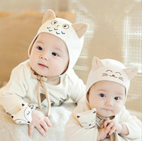 Baby long sleeves romper Newborn Button Onesies Children Clo...
