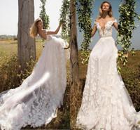 New 2017 Wedding Dresses A Line Court Train Wedding Dresses ...