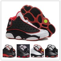 2016 Cheap Casual Shoes Basketball Shoes Retro XIII Bred Fli...