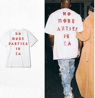 S- XXXL Kanye West life of Pablo Losangeles LA yeezus season ...