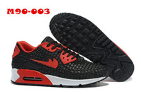 Top Quality Mens Max 90 Check- in Running shoes, New Wholesal...