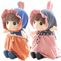 2016 New autumn toys Nursery school bag baby girl Backpack B...