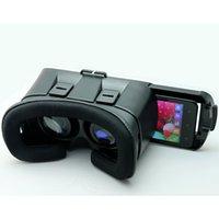 Google cardboard VR BOX II 2. 0 Version VR Virtual Reality 3D...