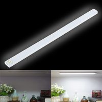 100pc lot Hight quality Adjustable Brightness 21 LEDs Touch ...