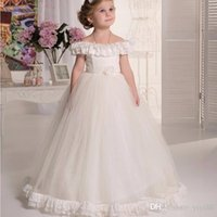 Lace Vintage First Communion Dress UK | Free UK Delivery on Lace ...