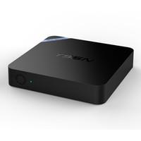 2gb 8gb Smart 4K Media Player Amlogic S905X T95N Mini M8S Pr...