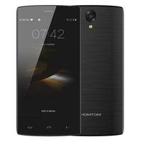 Homtom HT7 Pro Mobile Phone 5. 5 Inch HD 1280x720 IPS Mtk6735...