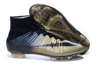 20 colors! Cheap Top Mercurial Superfly FG Soccer Shoes Boot...