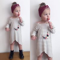 Ins Autumn Hot Sell Baby Kids Clothing European American Sty...