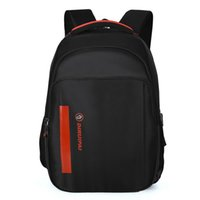 Men' s Backpack Waterproof 14 inch Laptop Backpack Teena...