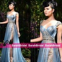 Rami Salamoun Long Prom Dresses 2015 A Line Sweetheart Lace ...