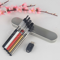 BUD Touch Ecigarette Vaporizer CE3 E Cig Metal Kits 510 Thre...